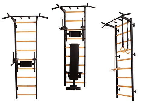 drabinka gimnastyczna BenchK Seria 310